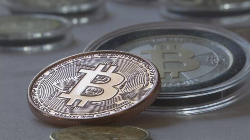 Financial advice on crypto currency
