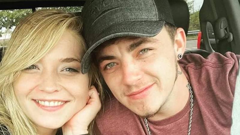 Jessiah Plemons, 31, of Lenoir City, Lillian Rose, 25, of Maryville