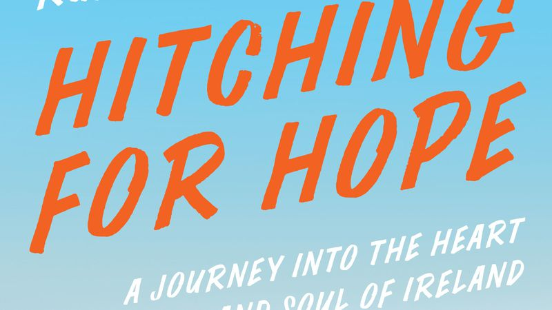 Irish Author shares his experience finding hope.
