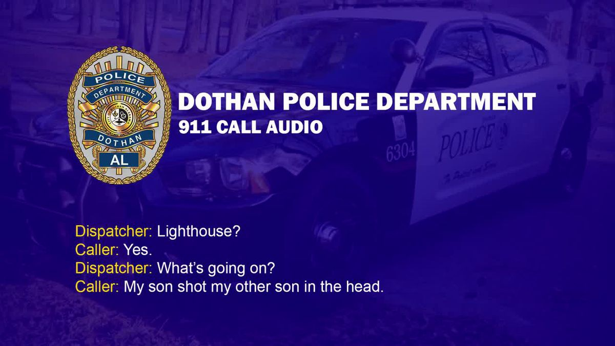 Source: Dothan Police Department