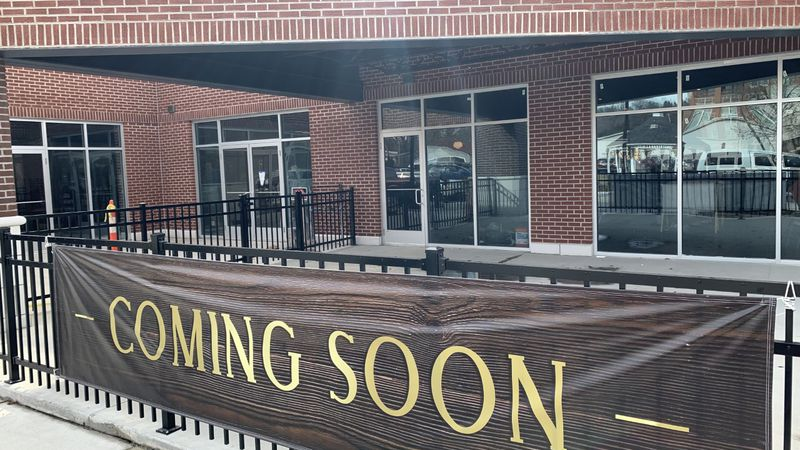 If you head to Sevier County, Sevierville says stop downtown and check out what's new.