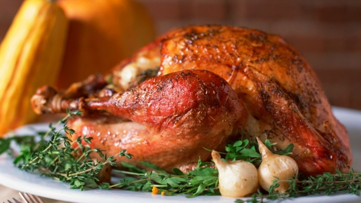What's your secret to the perfect turkey? / Source: (Canva)