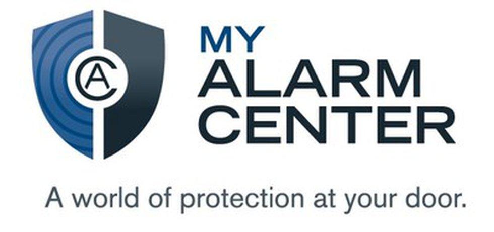 My Alarm Center Logo (PRNewsfoto/My Alarm Center)