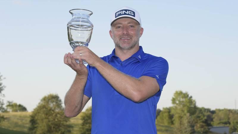 VFL earns PGA Tour card at age 39