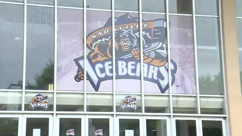 Home of the SPHL Ice Bears