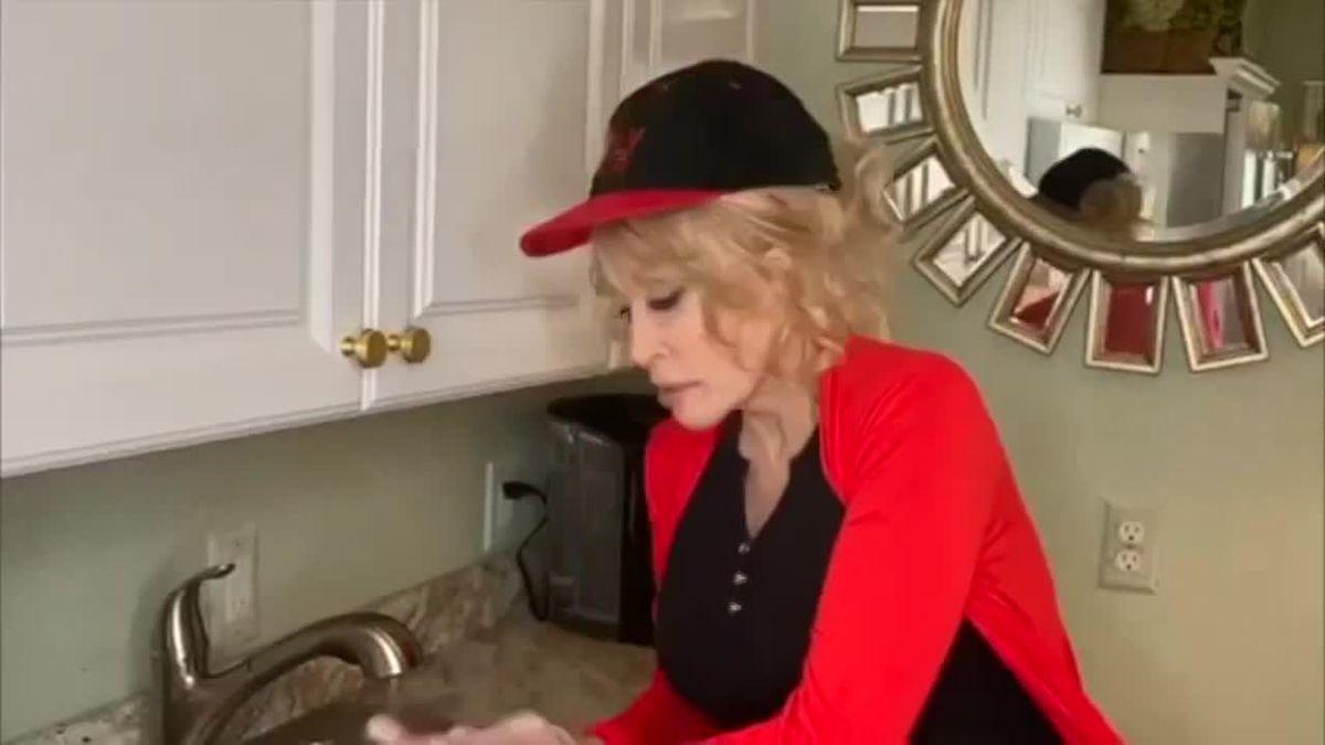 (Dolly Parton)