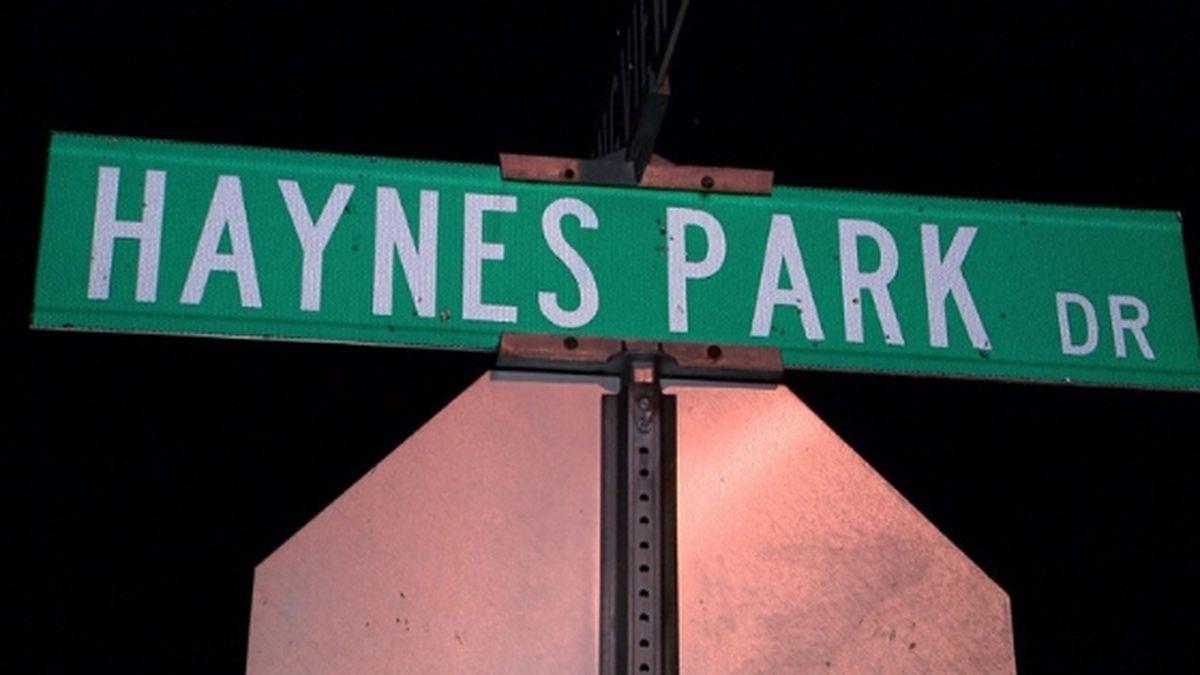 Man carjacked outside Nashville home along Haynes Park Drive on Monday morning, according to police.