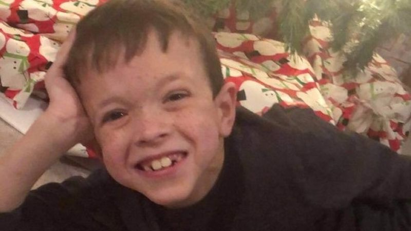 Young boy passes after battle with cancer, community support