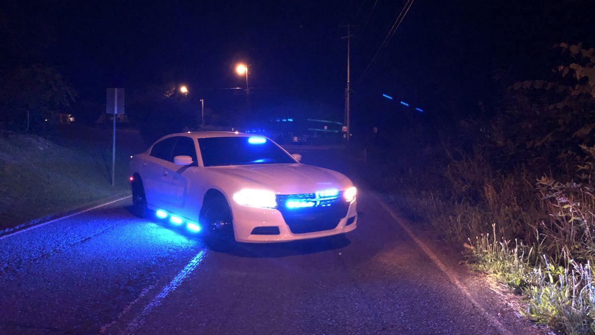 KCSO investigates a fatal crash / Source: WVLT News