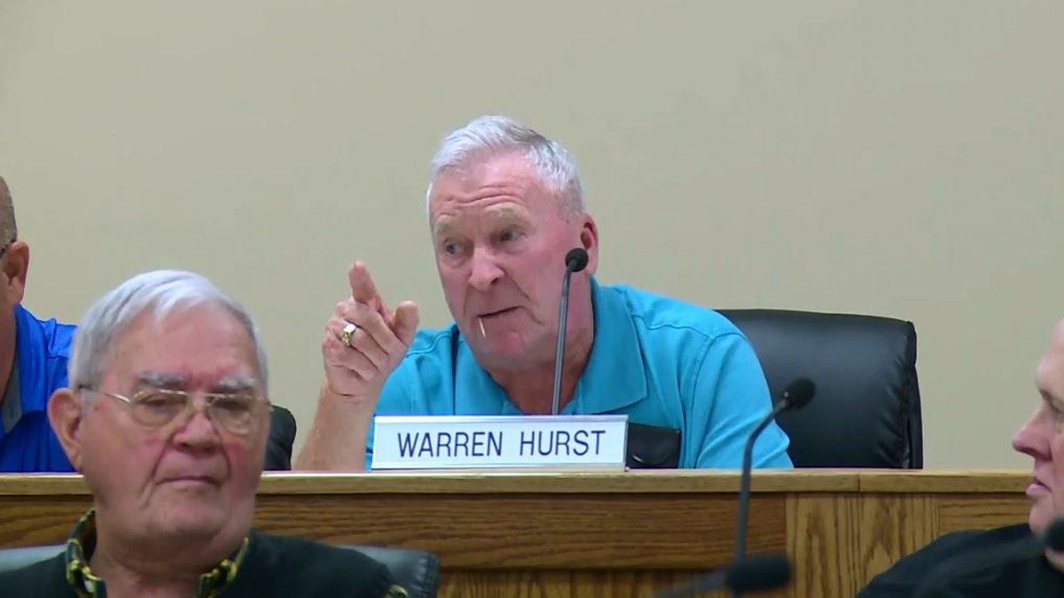 Warren Hurst / Source: WVLT News
