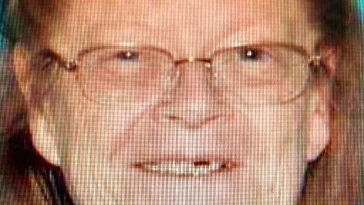 Betty Williams went missing from her assisted living facility Friday