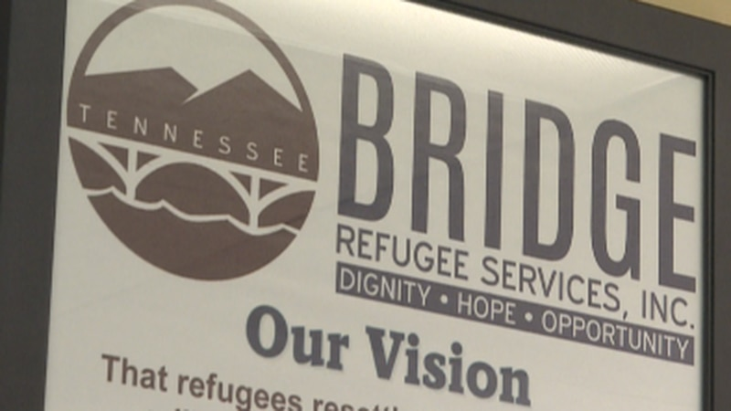 Bridge Refugee Service will help relocate refugees to East TN