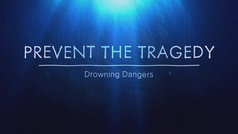 Prevent the Tragedy: Drowning Dangers is a WVLT News special presentation bringing awareness to...