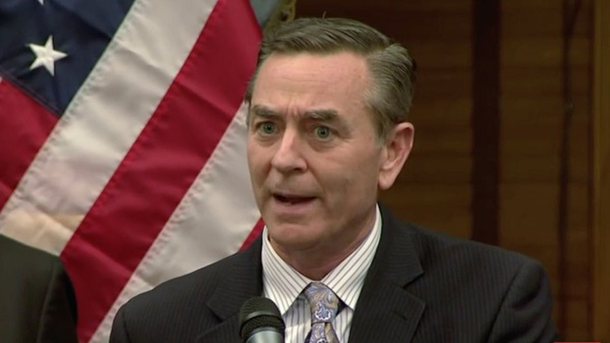 Tennessee speaker spurns calls to resign from leadership/ Source: WTVF