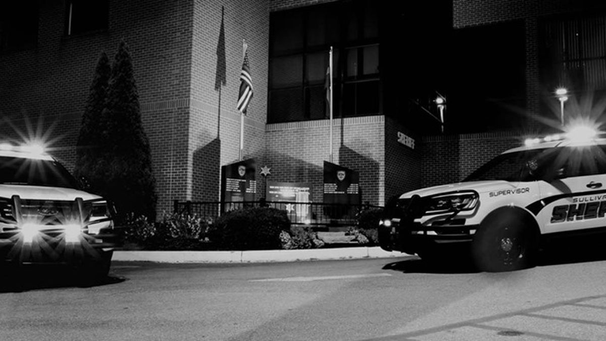 Sullivan County Sheriff's Office