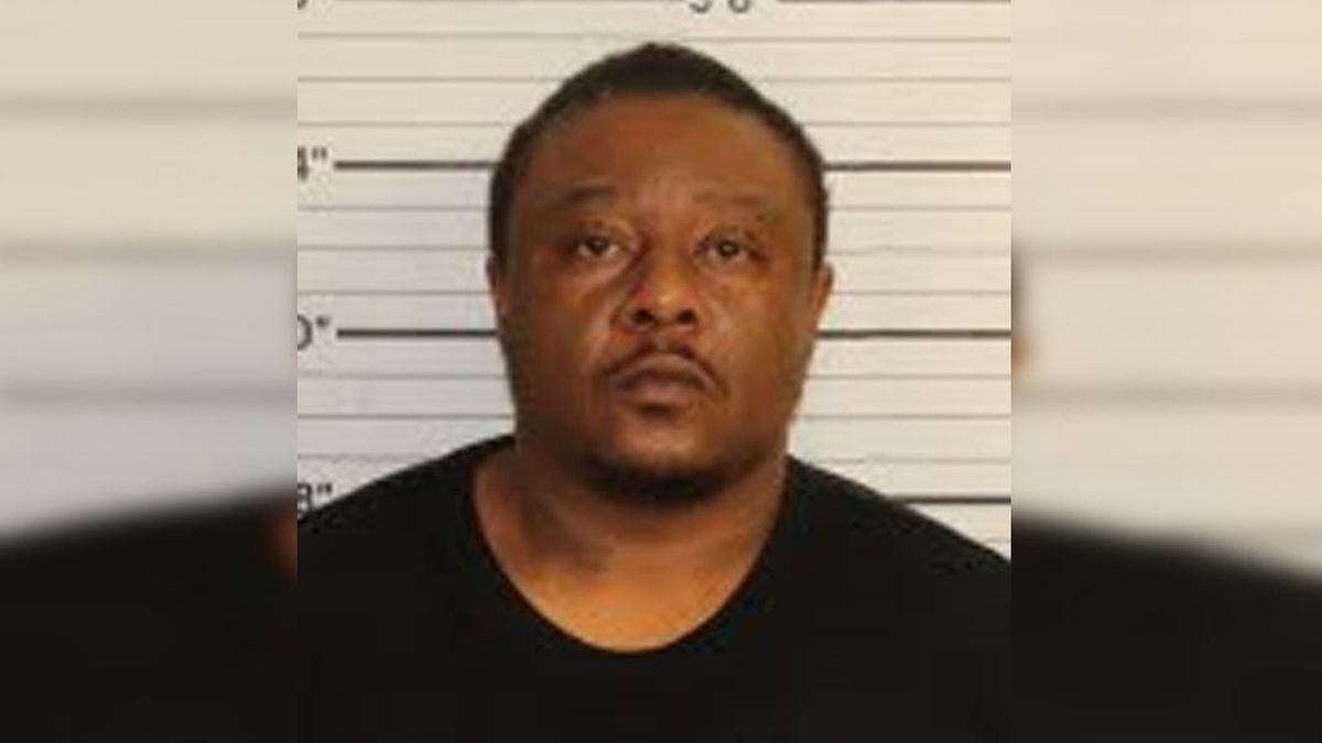 Police said Timmie Cooperwood, 33, allegedly shot Harvell multiple times during a domestic...