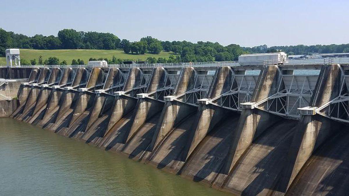 Fort Loudoun Dam / Source: (TVA)