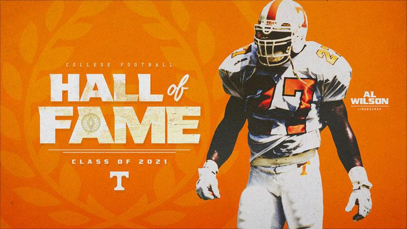 Vol great named to College Football Hall of Fame