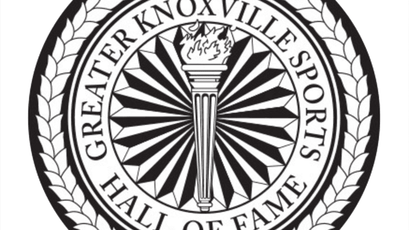 Greater Knoxville Sports Hall of Fame logo
