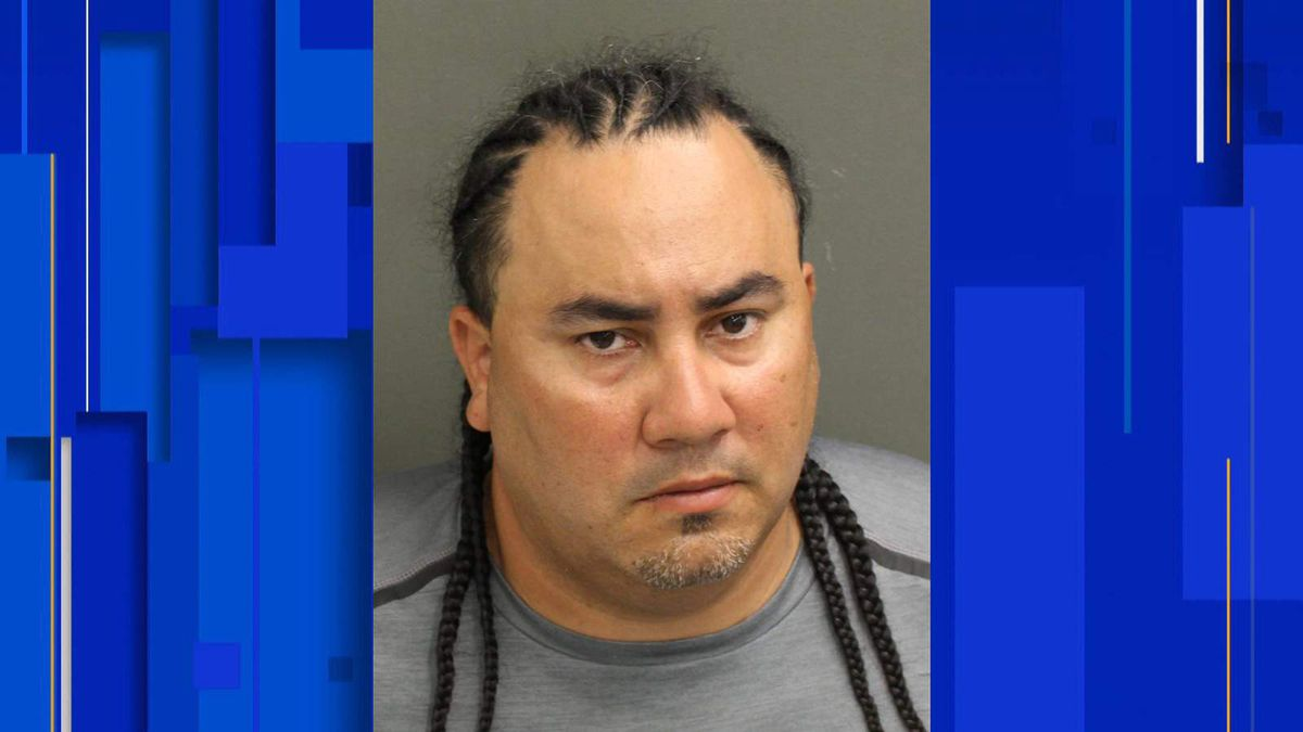 Kelvis Rodriguez-Tormes, 37 is charged with first-degree murder with a firearm, destruction of...