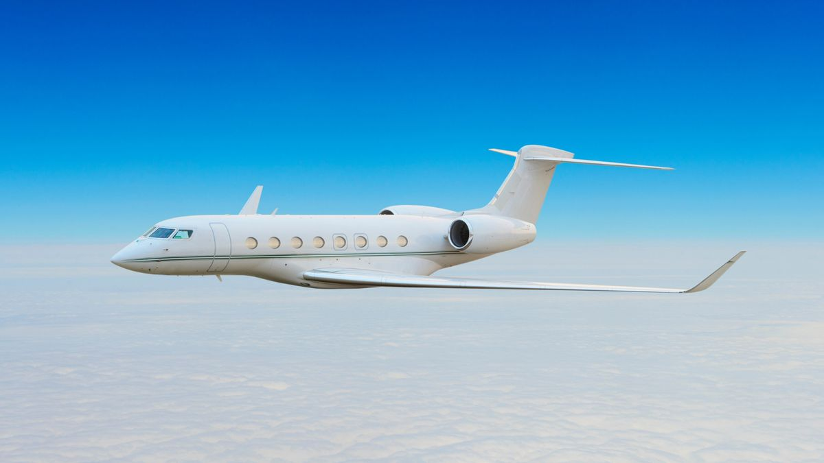 Televangelist Kenneth Copeland says he needs a private jet because commercial planes are...