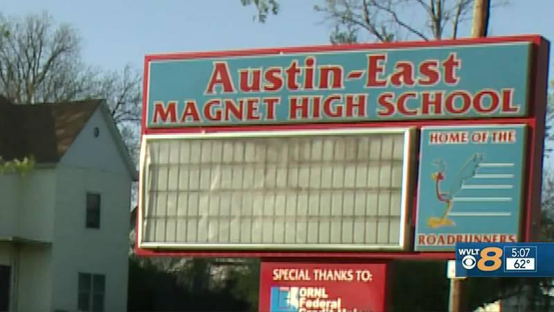 Austin-East renaming