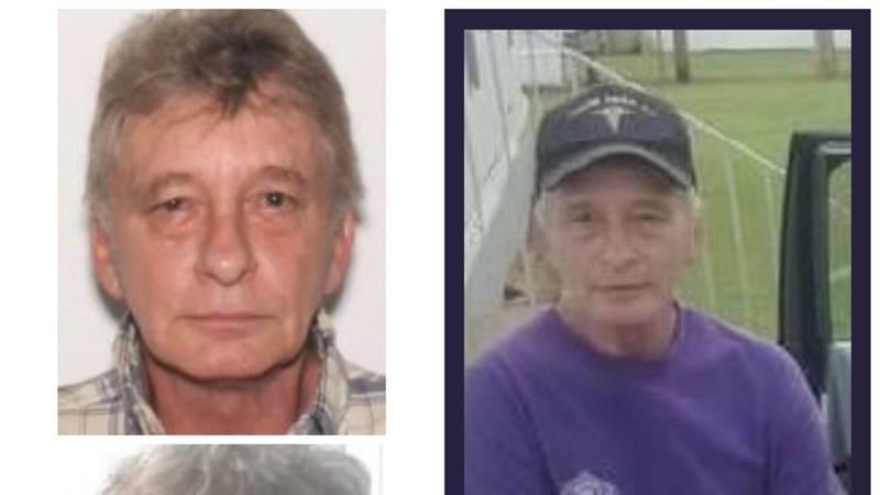 David Cooper Missing Person