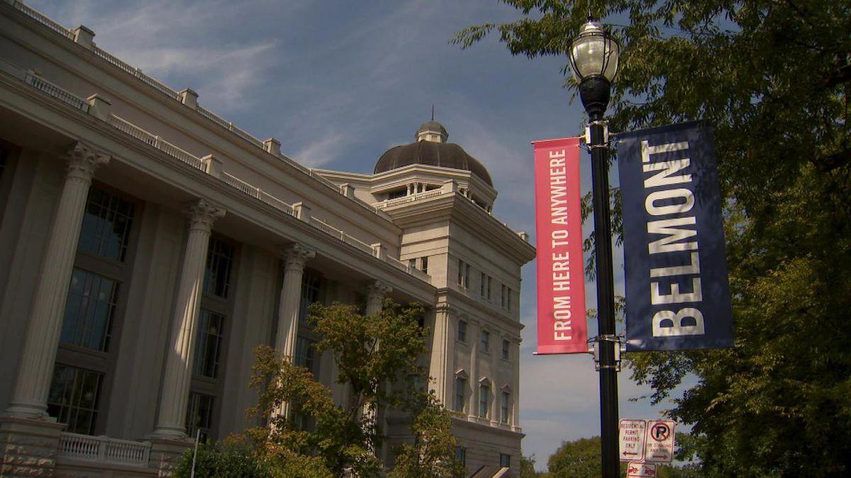 Final presidential debate of 2020 set for Belmont University / Source: (WTVF)