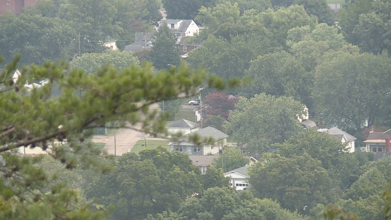 Knox County rental prices rise