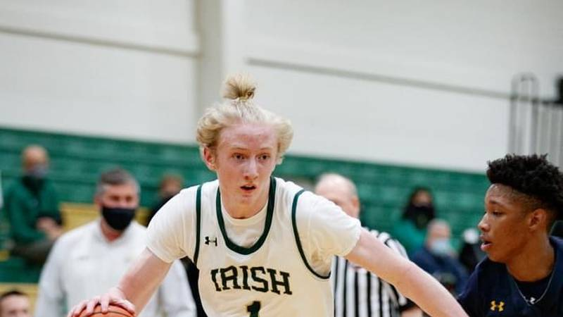 KCHS standout offered scholarship to play basketball at the University of Tennessee