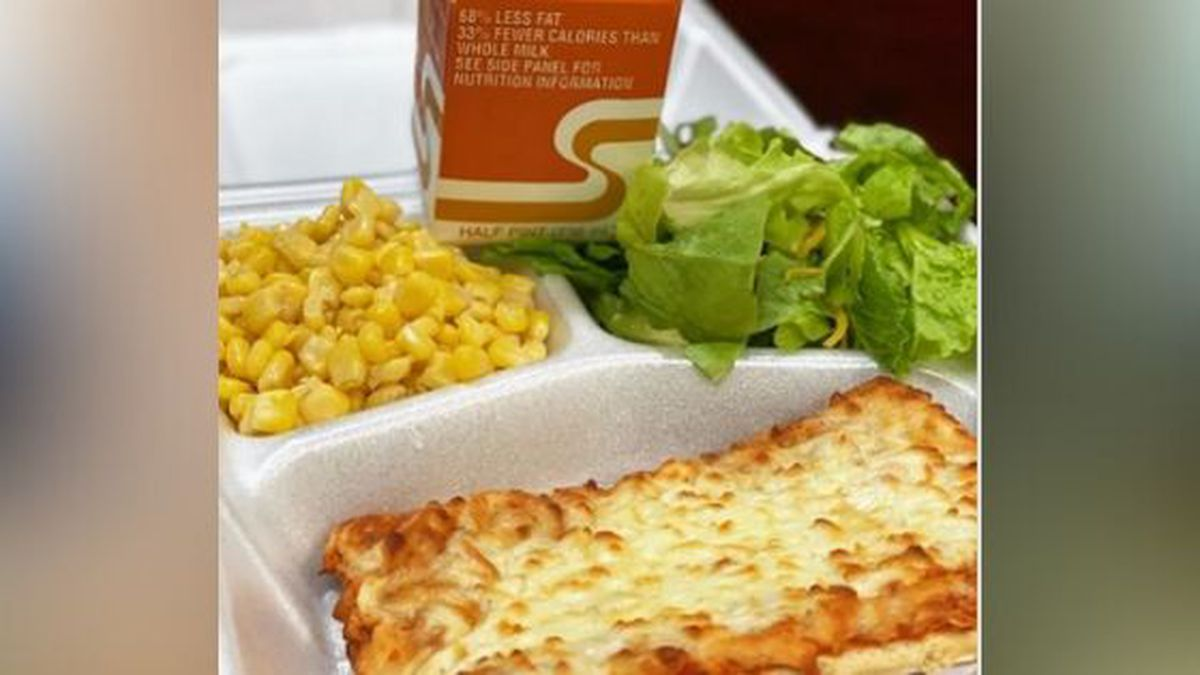 It's All So Yummy Cafe and Hilton Head Ice Cream will have 'school lunch' rectangle pizza,...