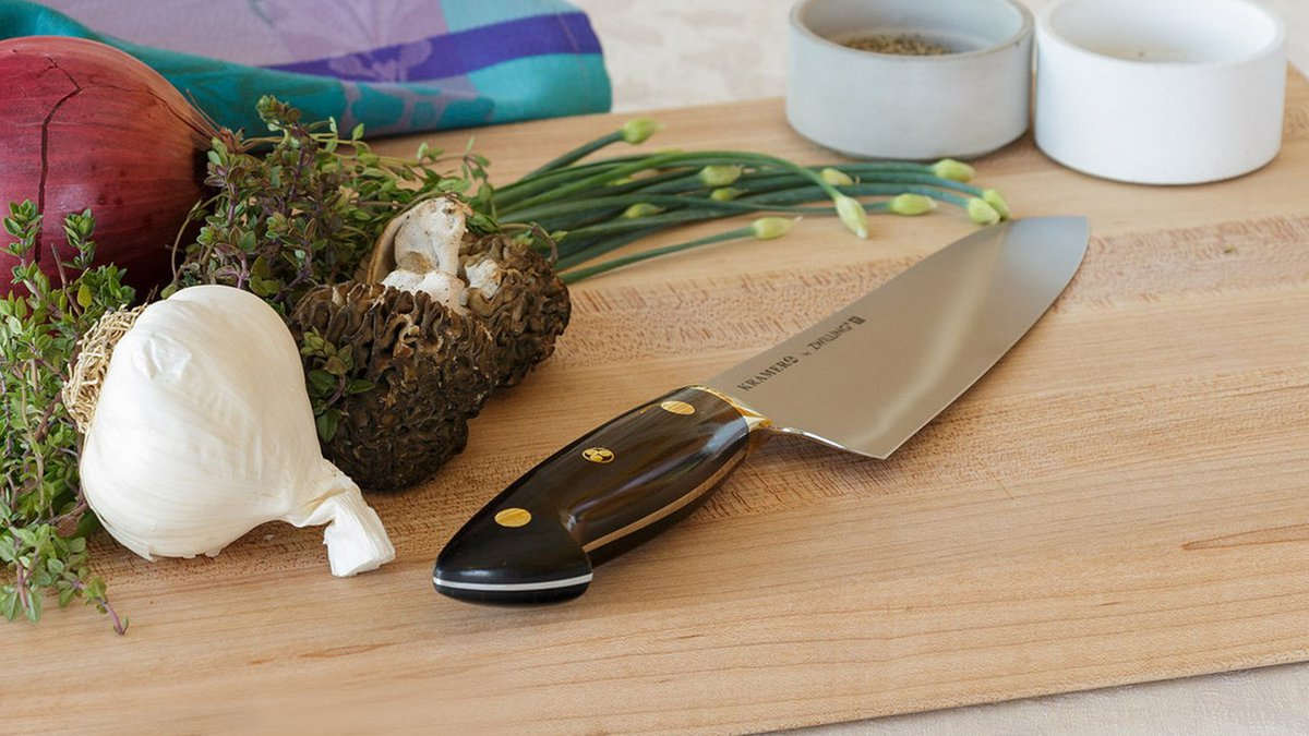 Chef John Alunni with the Cutting Edge Classroom Cooking School is offering a summer cooking...
