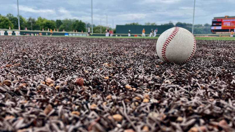 Tennessee Youth Baseball Camp