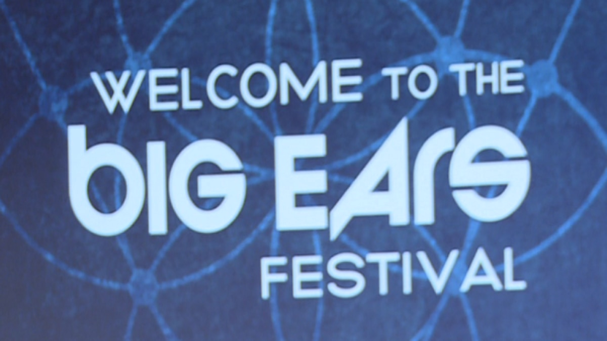 Big Ears Festival 2020 was canceled amid growing concerns about coronavirus. / (WVLT)