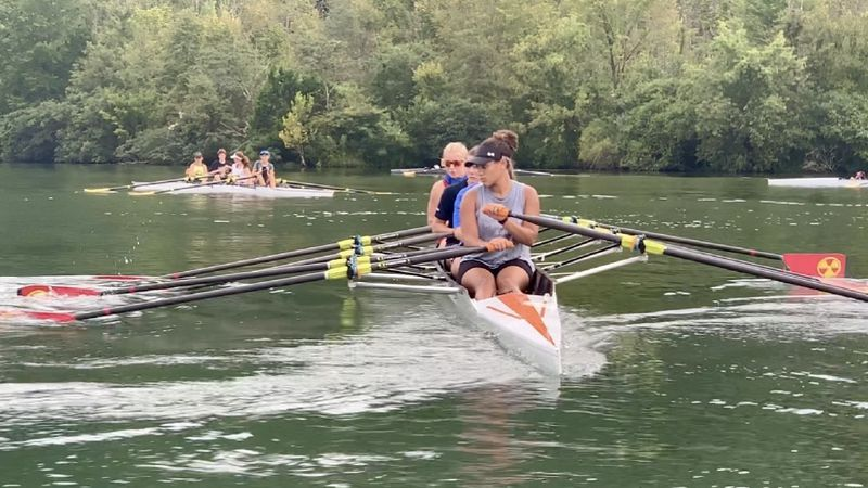 Oak Ridge Rowing Association