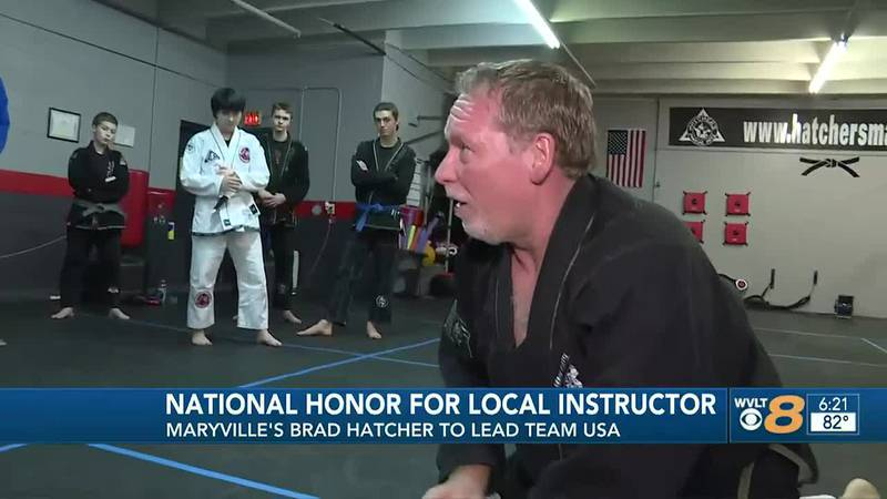 Maryville Martial Arts Instructor
