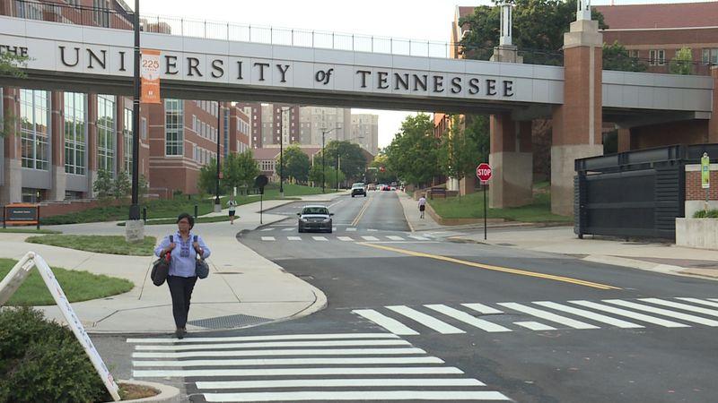 University of Tennessee / Source: WVLT News