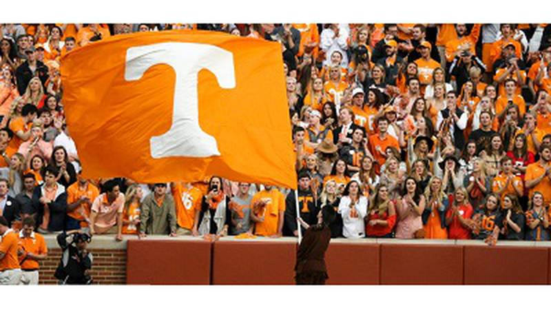 University of Tennessee 2021 Homecoming date announced