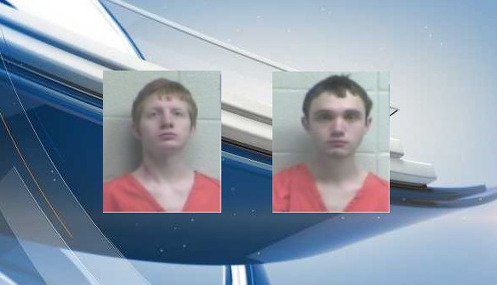 Send nudes and Ill let you live: Kentucky teen pleads