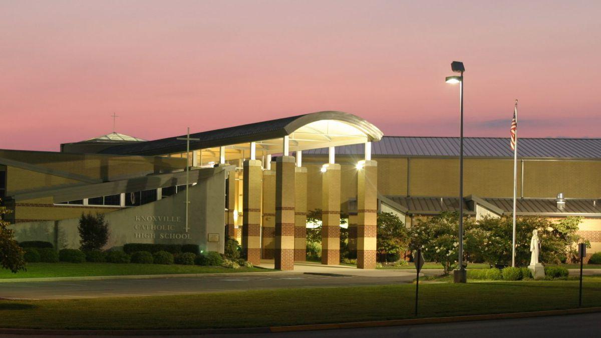 Knoxville Catholic