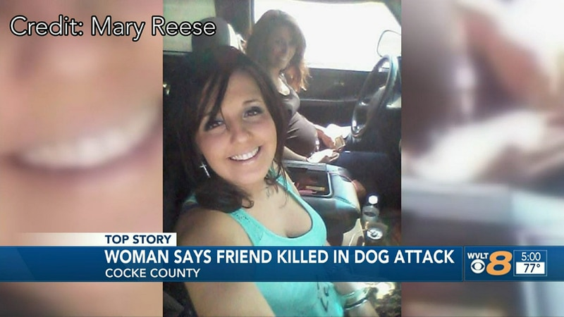 """Use caution"""" traveling near scene of deadly animal attacks, Cocke County  Sheriff's Office warns"""