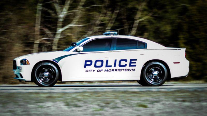 Morristown Police  / Source: (WVLT)