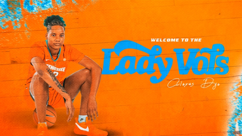 Sunbelt Player of the Year signs with Tennessee