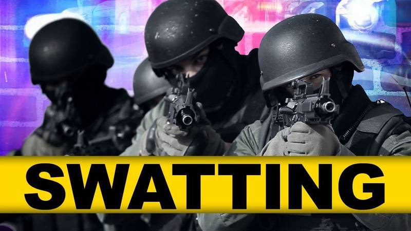 Swatting is an illegal practice of falsely reporting life-threatening emergencies at a person's...