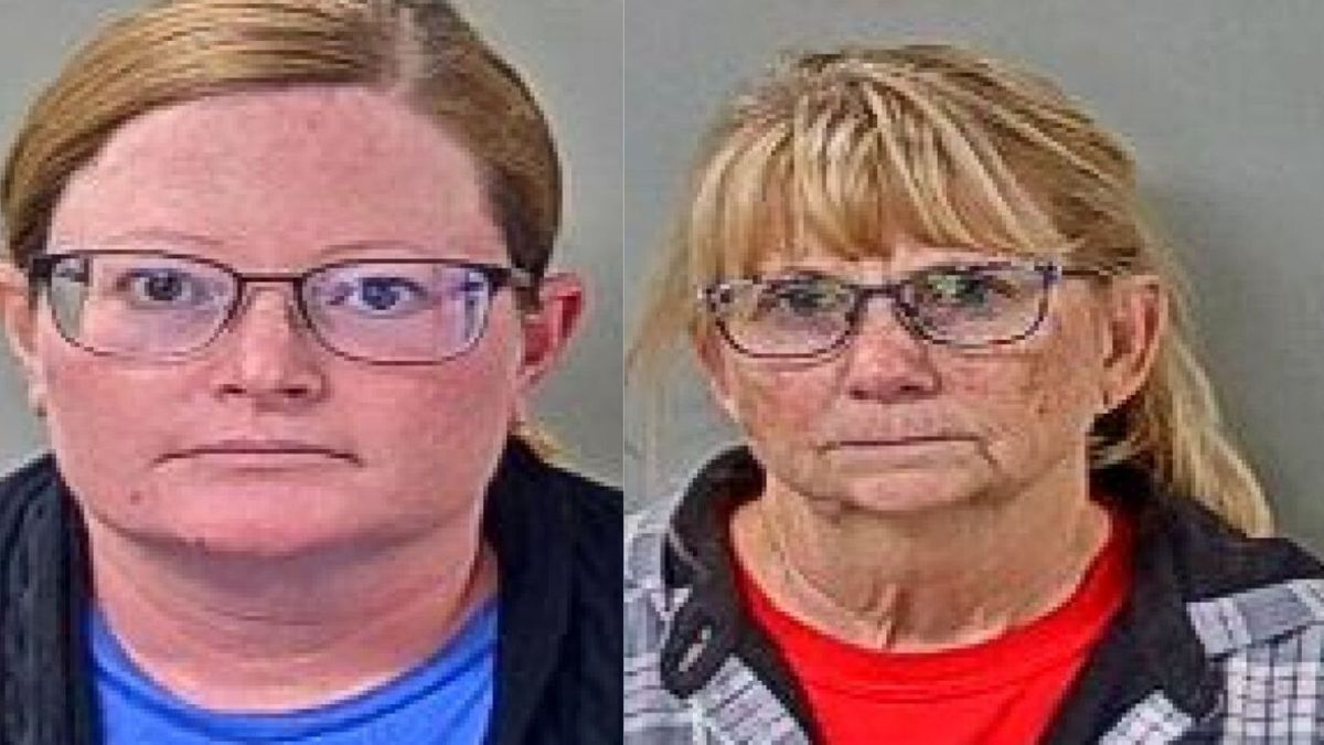 Helen Campbell and Bonnie Marlar (Courtesy: Rutherford County Sheriff's Office)
