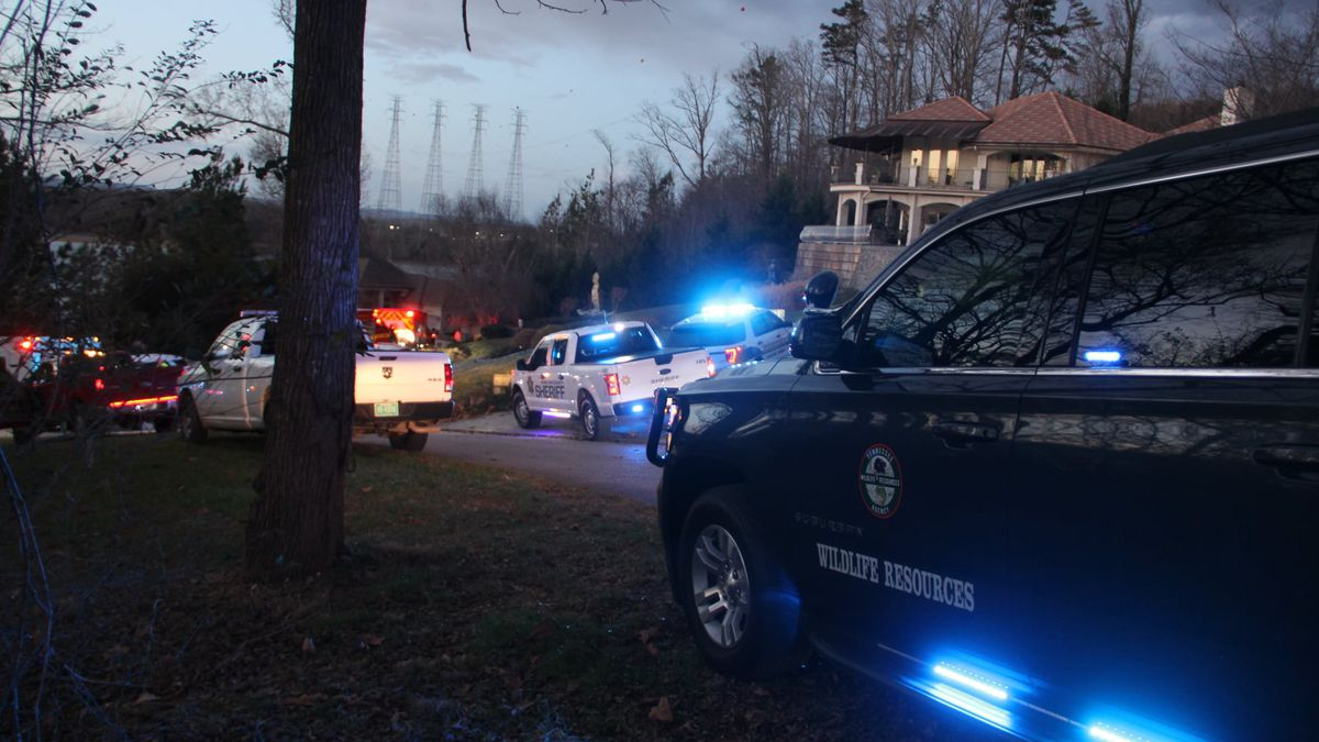 The Tennessee Wildlife Resources Agency is searching for a missing boater on the Chickamauga...