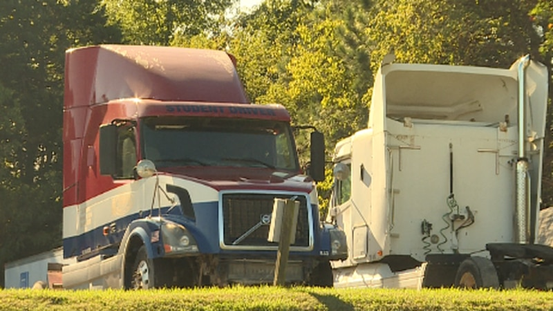 Tennessee Truck Driving School hopes to fill vacancies