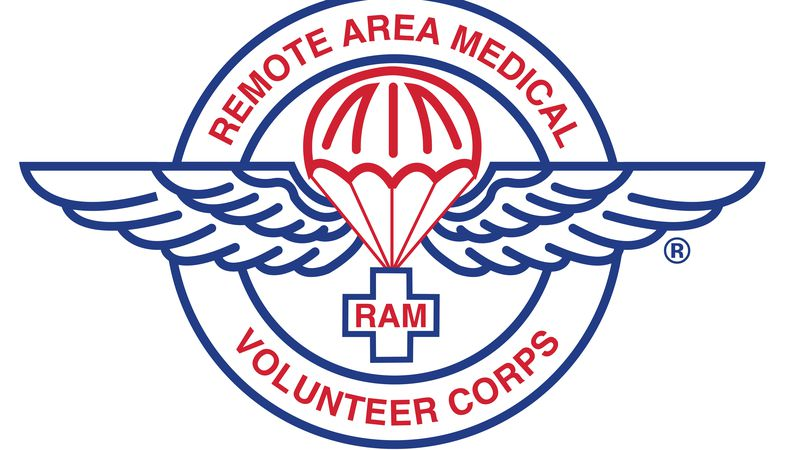Remote Area Medical Logo