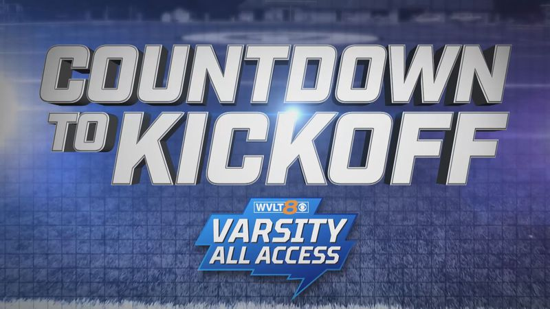 Countdown To Kickoff