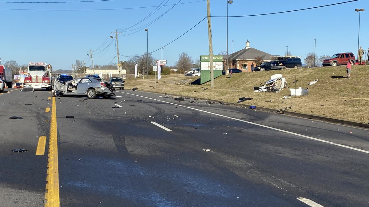 THP investigating crash in Monroe County